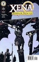 Xena Warrior Princess - Issues 1 to 14 - Complete Series of 14 Comics - Art Covers
