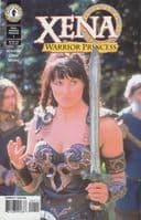 Xena Warrior Princess - Issues 1 to 14 - Complete Series of 19 Comics - Photo Variant Covers