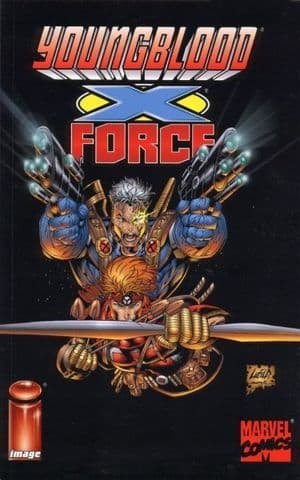 Youngblood/X-Force - One-Shot/Graphic Novel