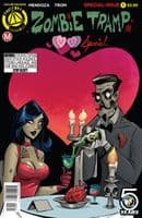 Zombie Tramp VD Special #1