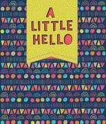 A Little Hello Card