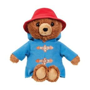 Paddington Movie Soft Plush Teddy