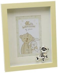 Teddy Bear Baby Photo Frame