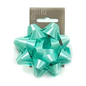 Turquoise Gift Bow