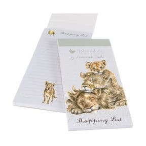 Wrendale Family Pride Lion Shopping Pad