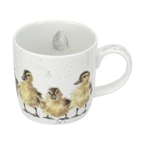 Wrendale Just Hatched Duckling Mug