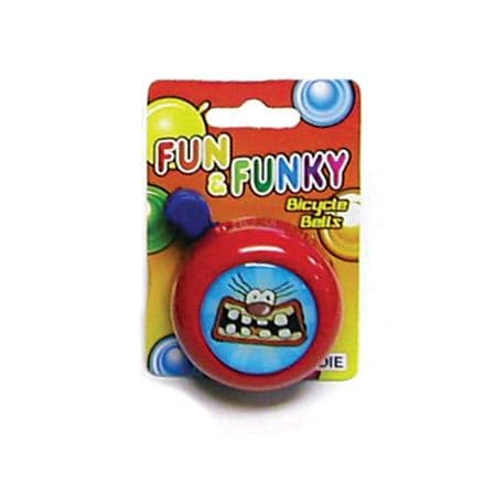Adie Fun and Funky Bell