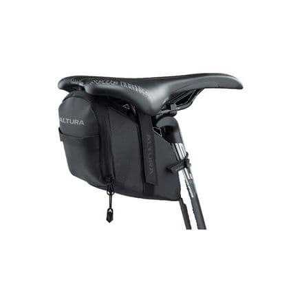 Altura Nightvision Saddle Bag  Large