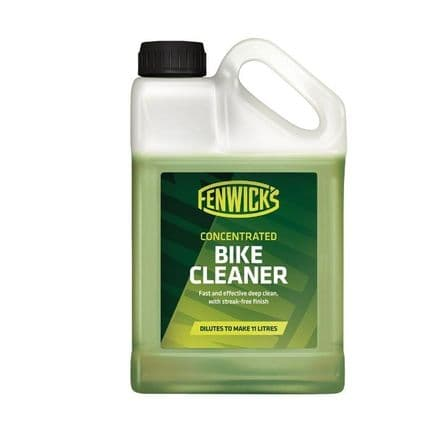 Fenwick's Bike Cleaner Concentrate 1 litre