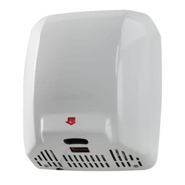 Armadillo Hand Dryer - White (1123)