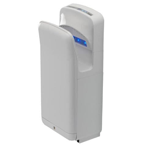 Gorillo Hand Dryer - White (1002)