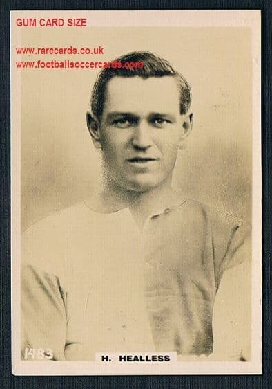 1922 Pinnace medium  1483 Healless Blackburn Rovers double frame line