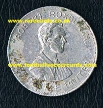 1923 Adventure coin Roxburgh Newcastle