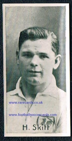 1925 Harry Skitt A&V23 Chester Spurs