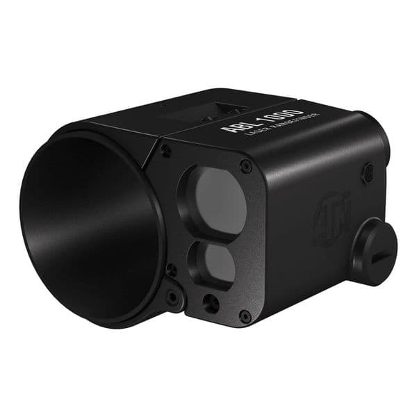 ATN Auxillary Ballistic Laser Smart Scope Mounted Laser Rangefinder - 1000