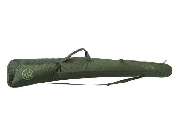 Beretta B Wild Gun Case 140cm - Light & Dark Green