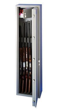 Brattonsound RL5+ Extra Deep Rifle Cabinet