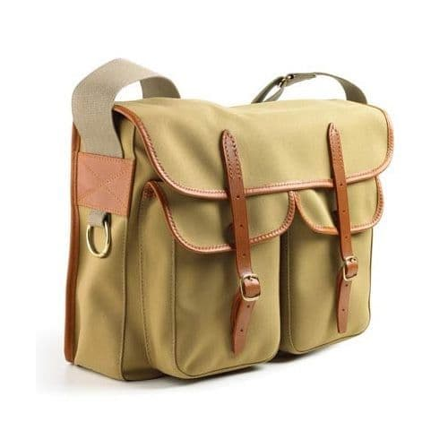Croots Carry All Dalby Canvas Bag