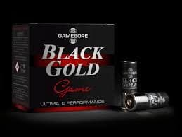 Gamebore Black Gold Game