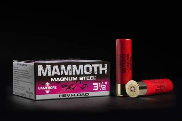 Gamebore Mammoth Steel Hevi Load