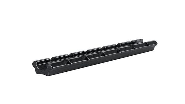 Hawke Adaptor Base Universal Weaver Base (With M4 Screws)