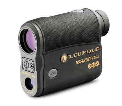 Leupold RX 1200i TBR/W Digital Laser Range Finder