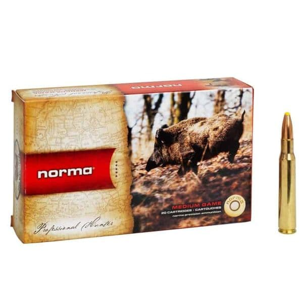Norma .30-06 Oryx Bonded 180gr