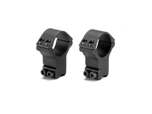 Sportsmatch HTO71 Extra High Mounts