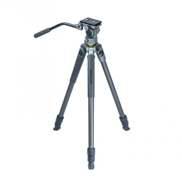 Vanguard Alta Pro 2 263AV Aluminium Tripod with  PH-15 Pan Head