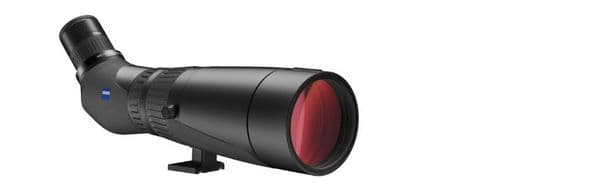 Zeiss Victory Harpia 22–65x85 Spotting Scope with lens & Free Zeiss Stay on Case Cover ONLY!!