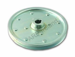 Genuine Drive Transmission Pulley Fits Hayter / Murray 8/30 Mowers 056562MA, 056562, 56562MA, 56562
