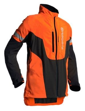 Husqvarna Forest Technical  Jacket - Part Number 5850613xx - Price Includes Vat