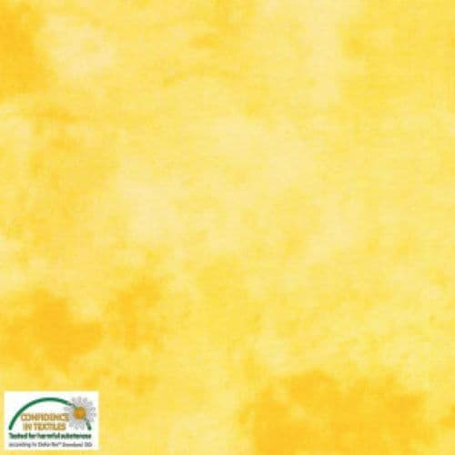 Quilters Shadow 4516-201 Yellow
