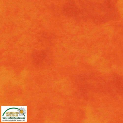 Quilters Shadow 4516-207 Flame