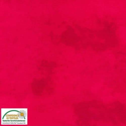 Quilters Shadow 4516-405 Scarlet