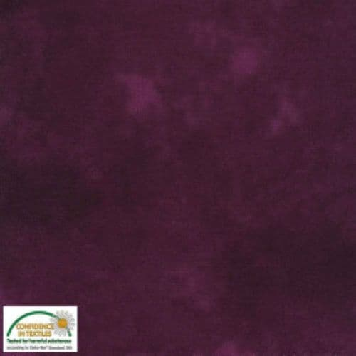 Quilters Shadow 4516-411 Wine