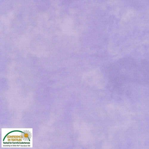 Quilters Shadow 4516-502 Lavender