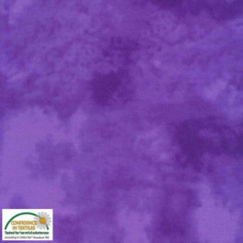 Quilters Shadow 4516-503 Mid Purple