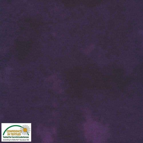 Quilters Shadow 4516-512 Dark Lilac