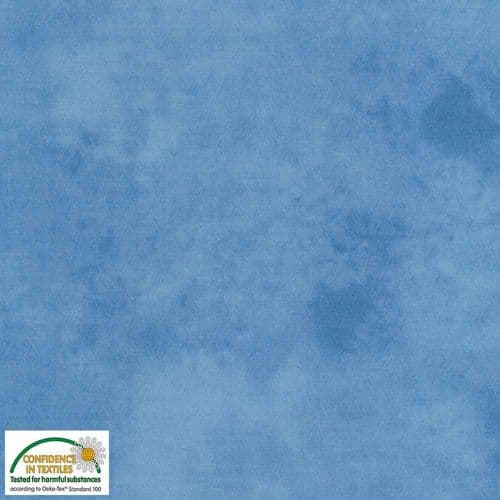 Quilters Shadow 4516-603 Dusty Blue