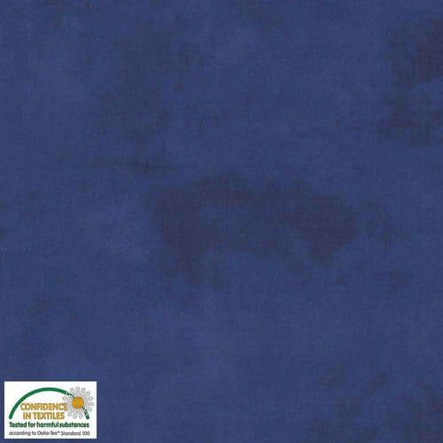 Quilters Shadow 4516-604 Blue