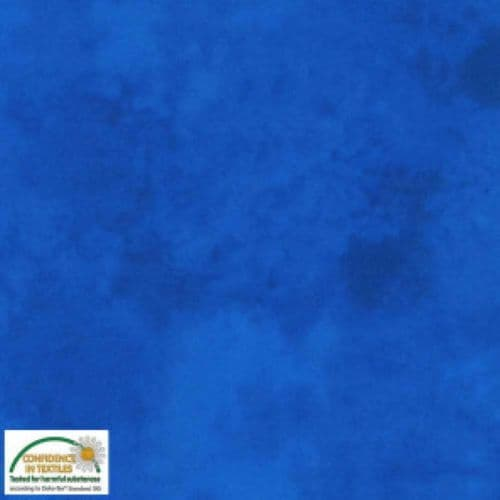 Quilters Shadow 4516-606 Royal