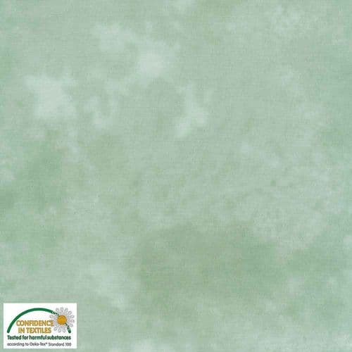 Quilters Shadow 4516-705 Dusty Green