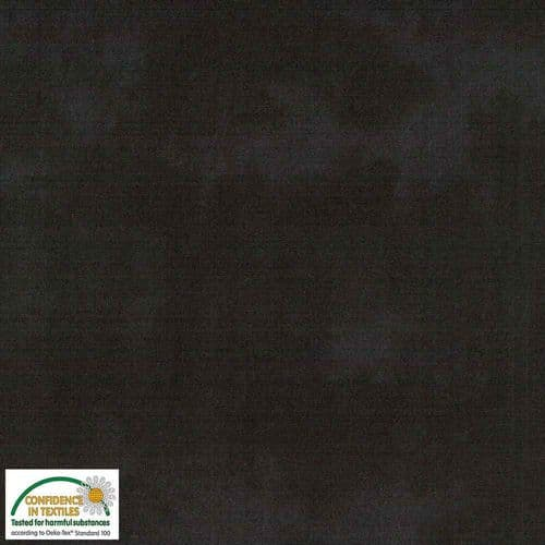 Quilters Shadow 4516-903 Black
