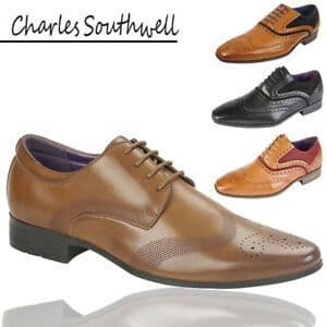 Charles Southwell