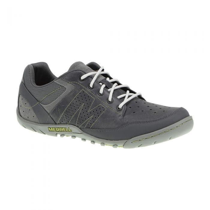 Merrell Men's Casual Shoes - Sector Umber Grey