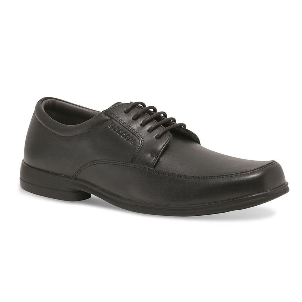 Sledgers 'Haven' Men's Lace up Shoe - Black