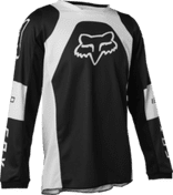 2022 FOX YOUTH 180 LUX KIT COMBO BLACK