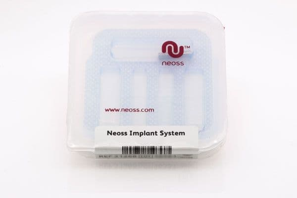 Neoss Implant System Provisional Ti Abutment Multi