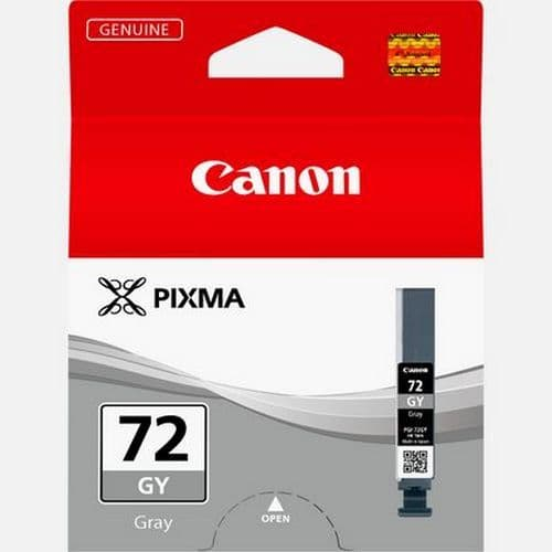 PGi-72GY Grey ink cartridge for the Canon Pro 10 Printer